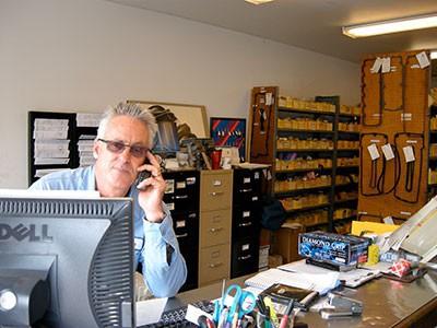 Call Moran Motosport (510) 548-7171