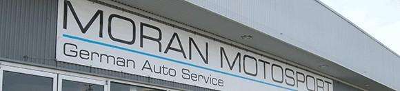 Moran Motosport Service